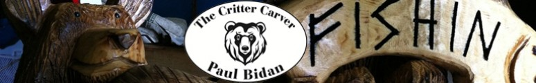 The Critter Carver